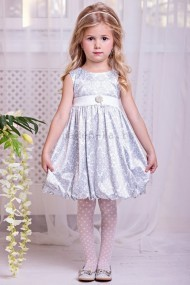 8e83ec95f3f2f62 Нарядные платья для новорожденных девочек купить в Москве в интернет ...