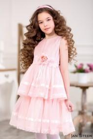 ff9e7809228 Купить нарядное платье для девочки в интернет-магазине Надень-ка в ...